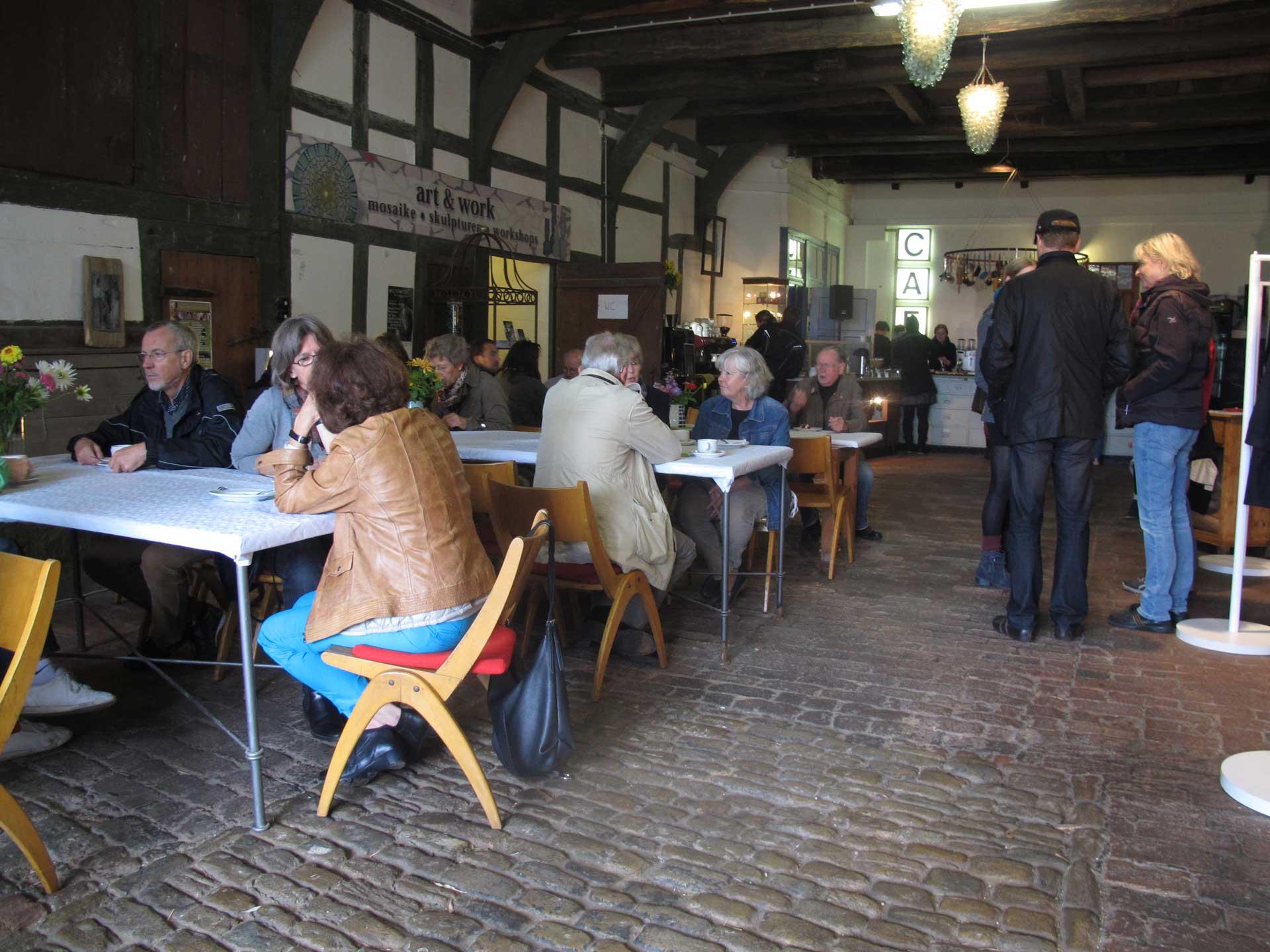 HofKunst in Häger - 2013 - Deele