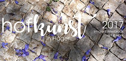 HofKunst in Jäger 2017